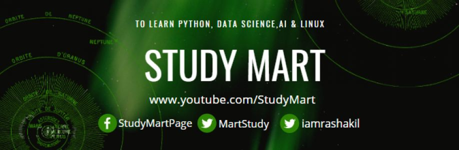 Study Mart Cover Image