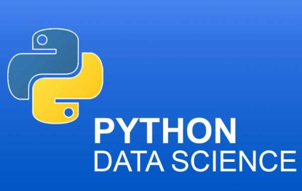 WHY YOU WILL CHOOSE PYTHON FOR DATA SCIENCE