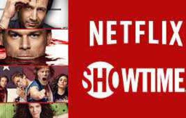 Beginners guide for showtimeanytime.com/activate and Netflix Login