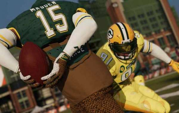 Joey Bosa and Derwin James get X-Factor on Madden 22