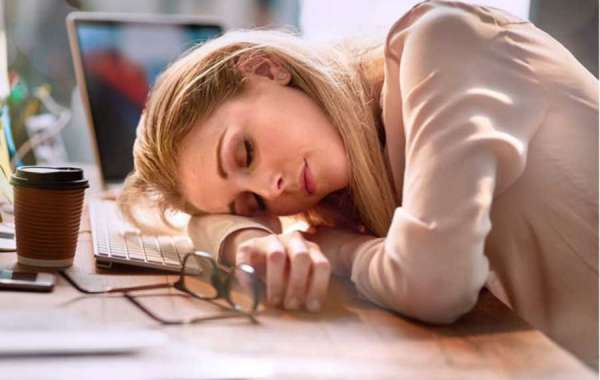 REASON BEHIND SPENDING DROWSY DAYS REGULARLY