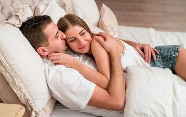 4 Natural Tips to Overcome Erectile Dysfunction (ED)