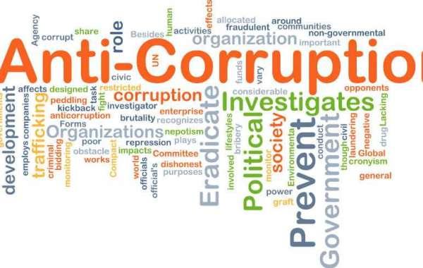 Anti Bribery Training India-Rainmaker