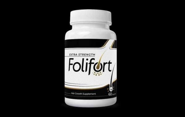 Folifort Reviews & Price Update - Check Here And Buy Now!