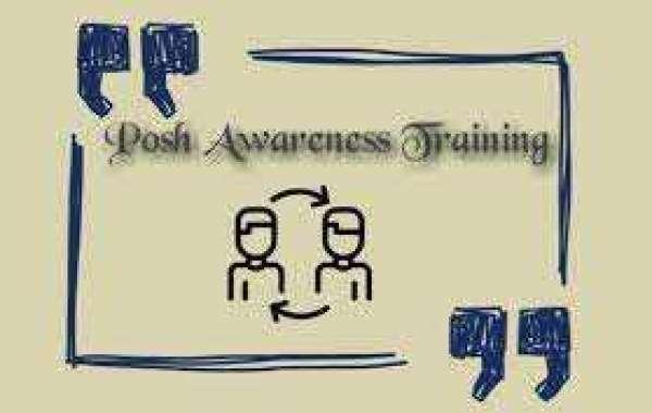 POSH Awareness Training-Rainmaker.co.in